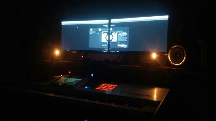 madsyentist on SoundBetter