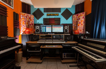Photo of Lone Wolf Studio