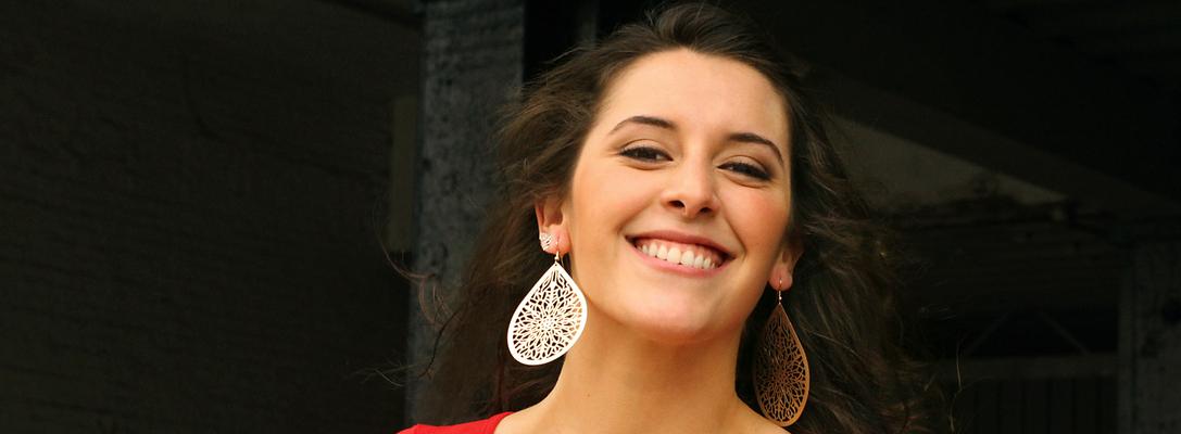 Michelle Palmieri on SoundBetter