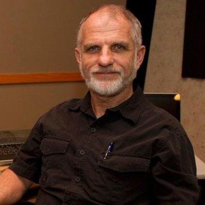 Larry Anthony on SoundBetter