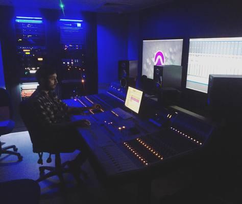 SWC Production on SoundBetter