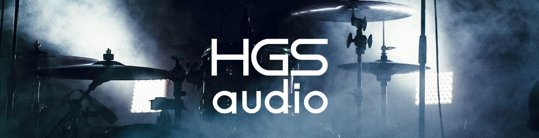 HGS audio on SoundBetter