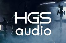 Photo of HGS audio