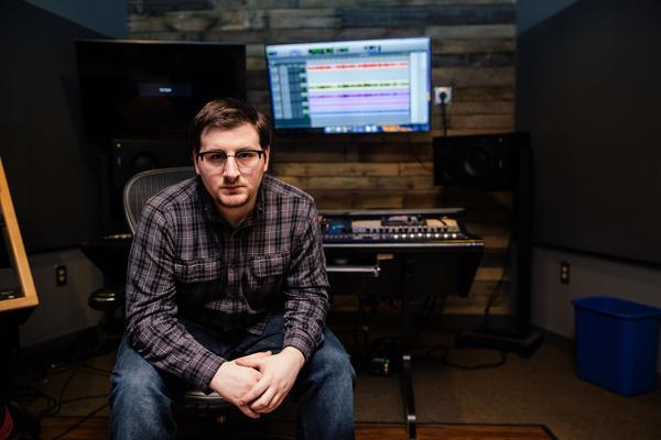 Despicable Production Services on SoundBetter