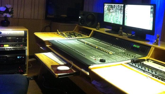 Krishna Digidesign on SoundBetter