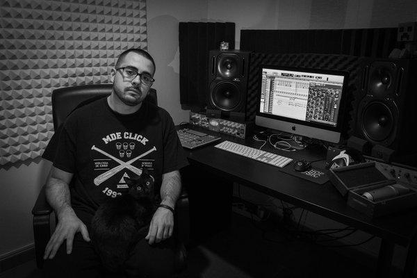 Koar Beats on SoundBetter