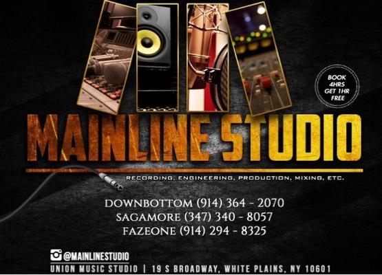 Mainline studio on SoundBetter