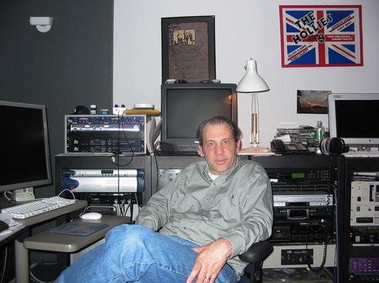 Richard Oakley on SoundBetter