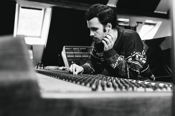 René Jesser on SoundBetter