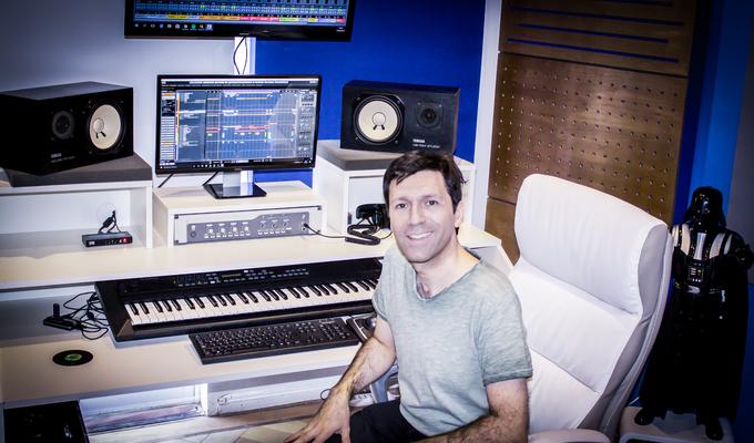 Rodrigo Mardones on SoundBetter