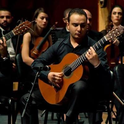Gabriel Al-Botros on SoundBetter