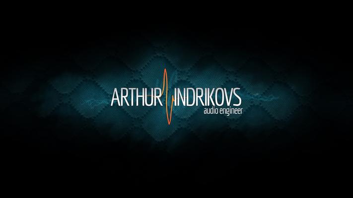 Arthur Indrikovs on SoundBetter