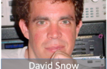 Photo of David Snow