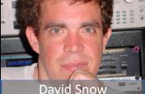Photo of David Snow