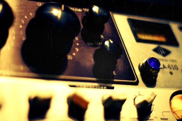 Uqbar Estudis on SoundBetter