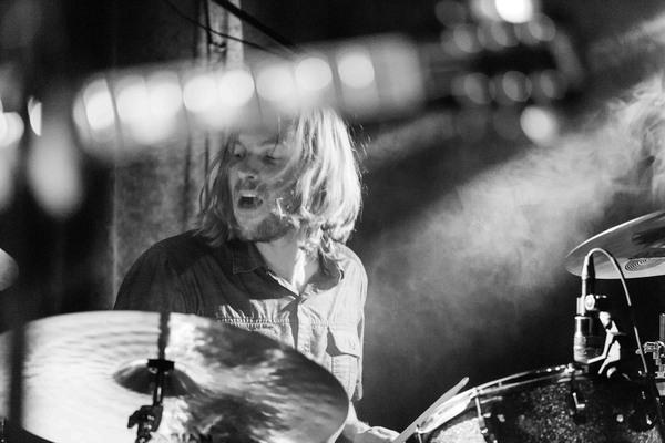 Nate Barnes on SoundBetter