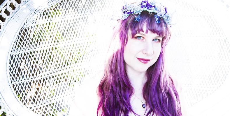 Pam Shaffer (Nyxe) on SoundBetter
