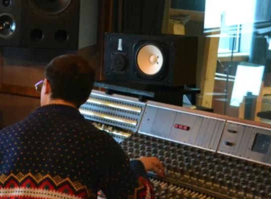 Massimo Mariani on SoundBetter