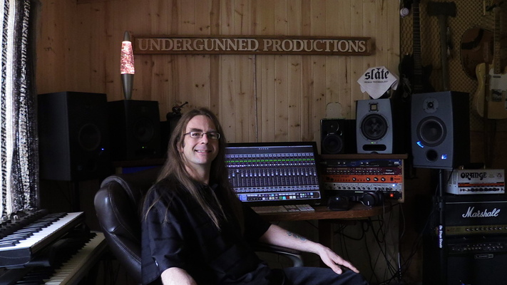 UnderGunned Productions on SoundBetter