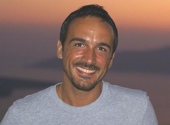 Claudio Naccari on SoundBetter