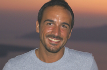 Photo of Claudio Naccari