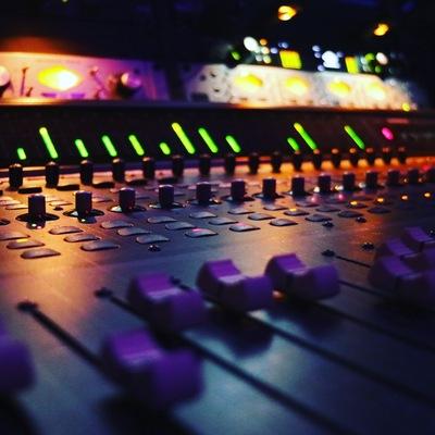 NewVine Music Studio LA on SoundBetter