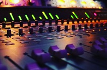 Photo of NewVine Music Studio LA