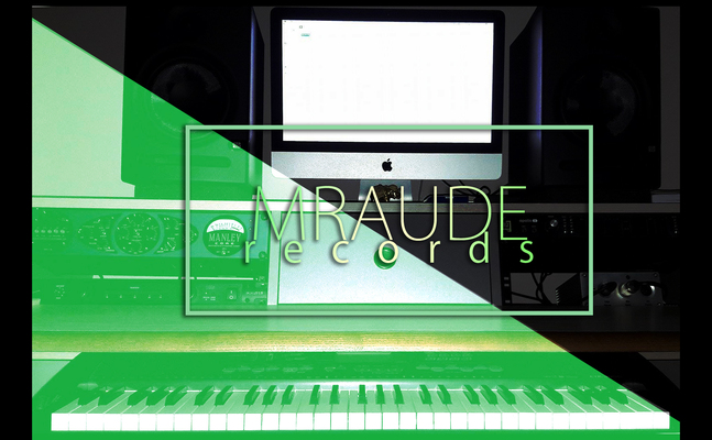 Mraude Records on SoundBetter
