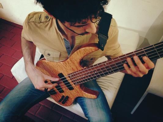 Federico Barluzzi on SoundBetter