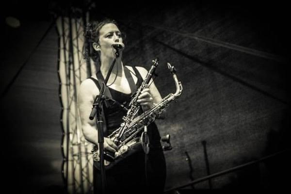 Amy Denio on SoundBetter