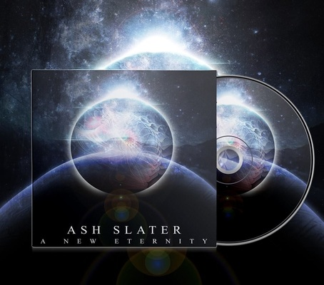 Ash Slater on SoundBetter