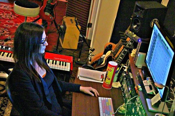 Kris Bradley on SoundBetter - 4