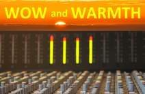 Photo of WOW and WARMTH