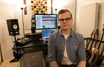 Photo of Bison Audio