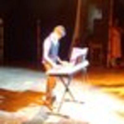 Ashwin Girishan on SoundBetter