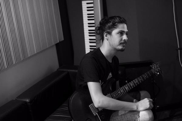 Erno Cantero on SoundBetter