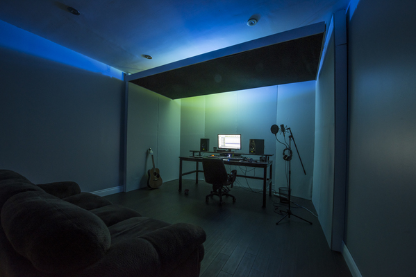Seven Four Studios/ Joel Lesar on SoundBetter