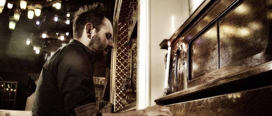 Camilo Vega on SoundBetter