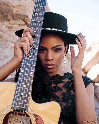 Shanica Knowles on SoundBetter