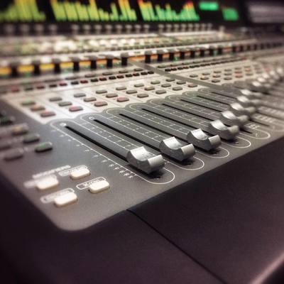 Studio Evo Records on SoundBetter