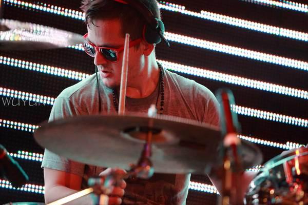 Ludovic Diaz on SoundBetter