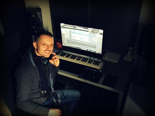 Stefano De Siena on SoundBetter
