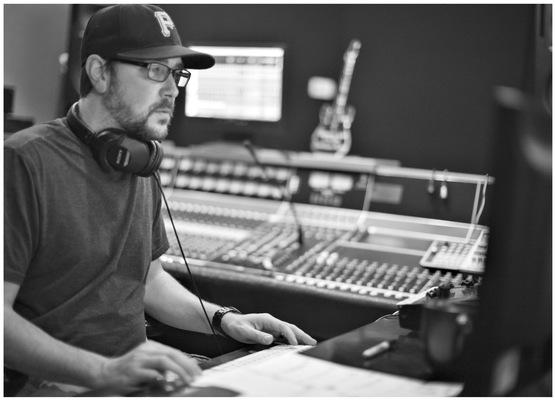 Michael Walter on SoundBetter