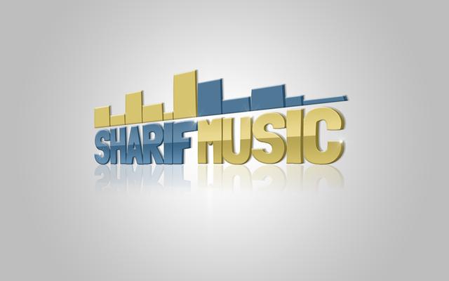 Sharif Music on SoundBetter