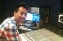 Photo of Steven Chen