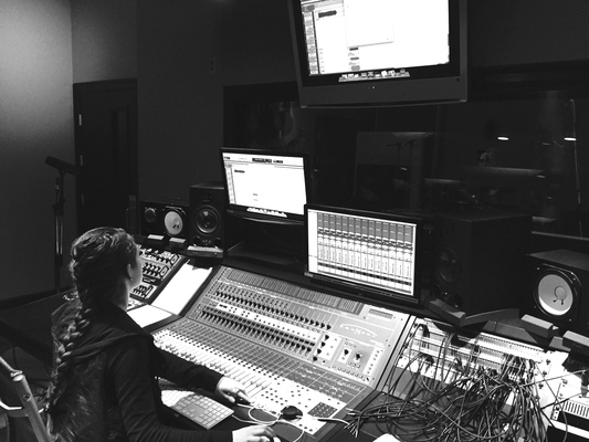 Charlotte Duggan on SoundBetter