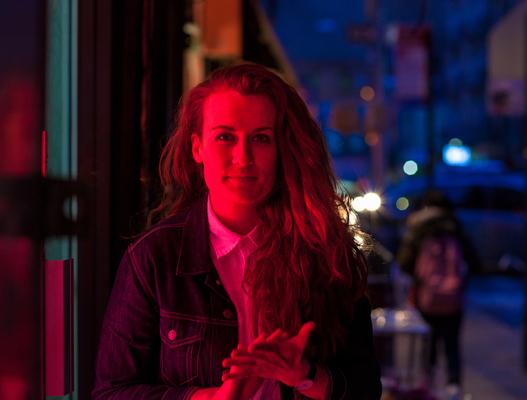 Katie Buchanan on SoundBetter
