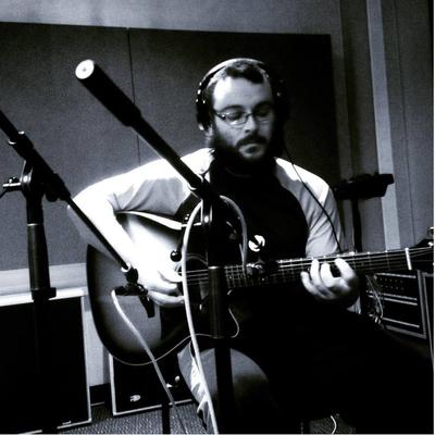 Nathan Scarr on SoundBetter