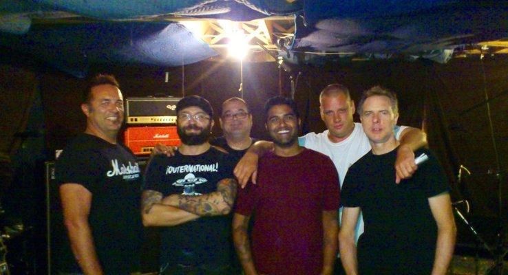 Dave Brownsound Baks-The Gentleman's Den on SoundBetter
