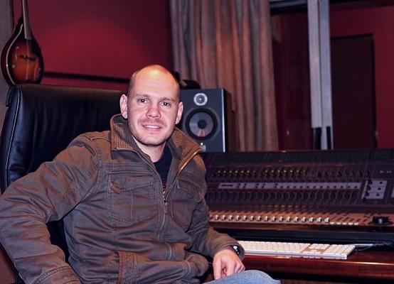 Stefan Swart on SoundBetter